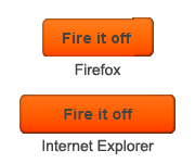 Button rendering in Firefox and Internet Explorer 7